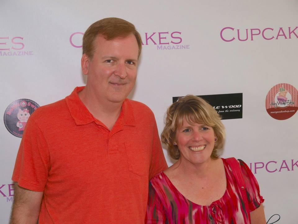 Jay & I Cupcake Magazine