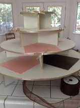 Lis Cupcake Stand